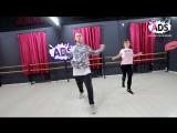 ANANKO DANCE SCHOOL_Choreo by Evgenii ANANKO Merk kremont - sad story