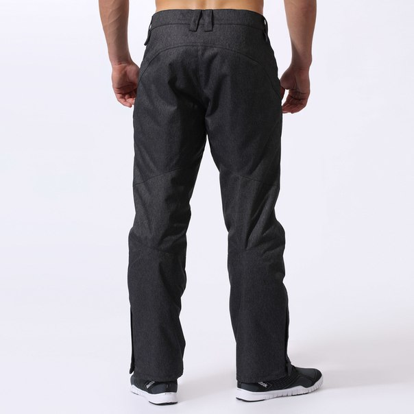 Спортивные брюки Twill Padded