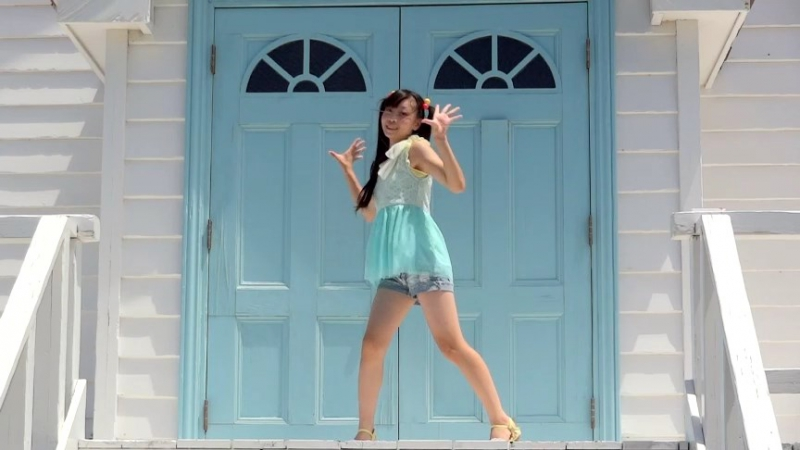 【Lilianyan】 Lolicon de yokatta~ TRIED DANCING 【There039s an omake~】 sm18762690