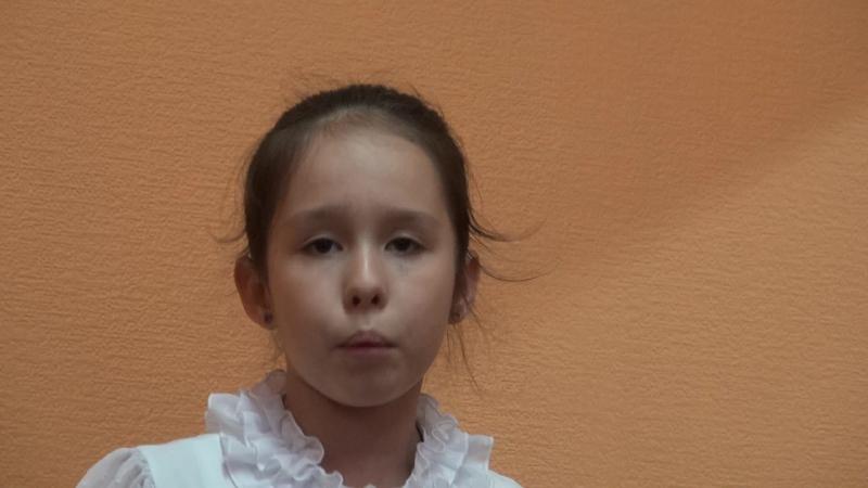 17 -Михантьева Елизавета 8-11 лет