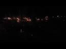 Uguns nakts / Fire night / Ночь огня