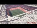 Мод со стадионом Emirates Stadium