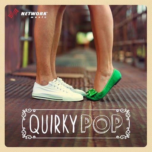 Network Music Ensemble альбом Quirky Pop