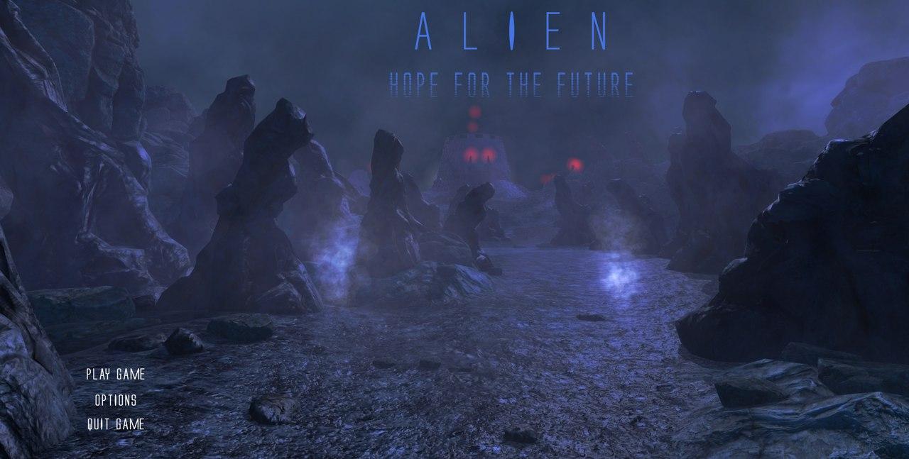 ALIENS: Hope for the Future VJ_N36EO5B4