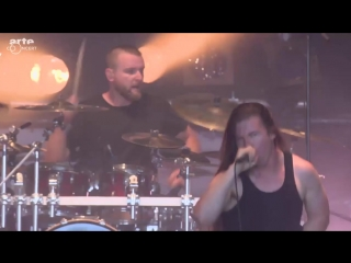 Cryptopsy - Live at Hellfest 2017