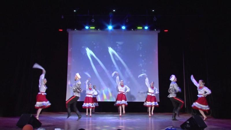 Гала-концерт 75-го Международного фестиваля-конкурса Берега надежды - Тюмень