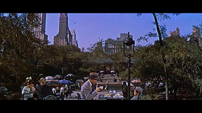 ИСТОРИЯ ЭДДИ ДУЧИНА (1955) - мелодрама, биография, музыка. Джордж Сидни [XVID 720p]