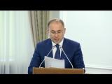 Об основных направлениях Дорожной карты развития электронной торговли (Даурен Абаев)