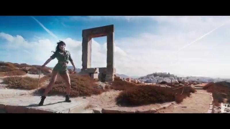 Katrina Kaif Salman Khan - Swag Se Karenge Sabka Swagat
