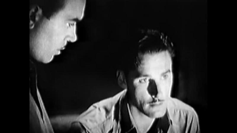 Luz de Esperanza-1937- Errol Flyn