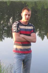 Антон Тихомиров
