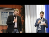Михаил Пореченков: экстрасенсы - жулики.