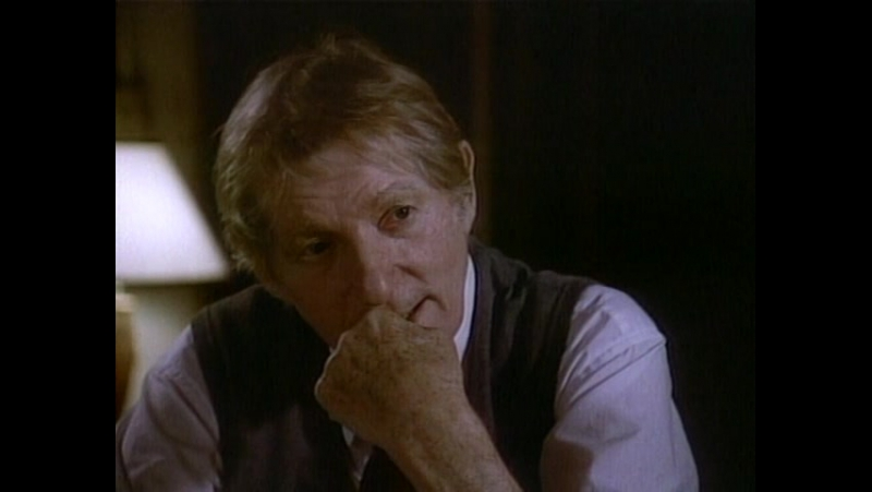 Сумеречная зона.6 сезон.7 серия.Часть 2(Фантастика.Триллер.1985-1986)