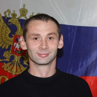 Oleg Gudovschikov