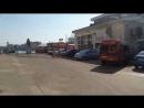Артбухта Севастополя - пешеходная зона