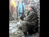 Песня о войне в Чечне