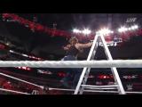 AJ Styles vs Dean Ambrose TLC 2016