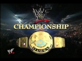 WWF Vengeance 2001 (Часть 2)