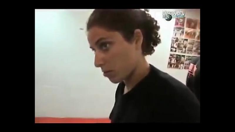 Тайны боевых искусств. Крав мага - 2008 Израиль