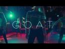 HellCats - G.O.A.T. (Тренер Анастасия Терехова)