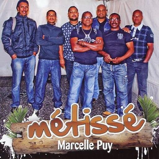 Métisse альбом Marcelle Puy (Séga)