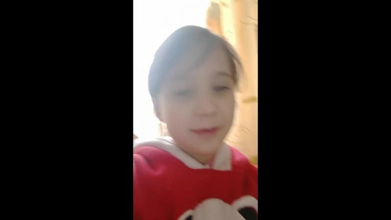Лера Кузина - Live