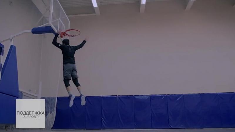 Видео обзор Nike Hyperdunk 2017 Flyknit - Nike React: революция в амортизации?