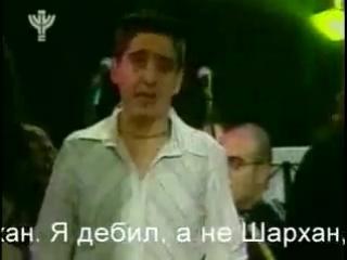 бляди бляди))) вот она Народная эстрада Грузинской республики :)