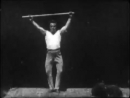 Athlete with Wand 1894