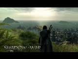 Middle-earth: Shadow of War Вербуем пачками)) №11