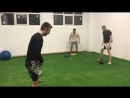 MMA - Cross Fit