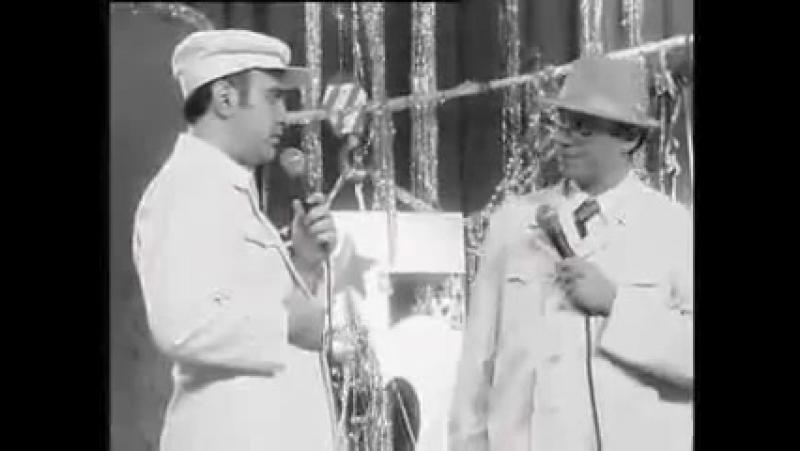 Камеди Клаб Сталин и Берия беседуют друг с другом