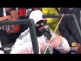 Freestyle Hornet La Frappe, Sadek, Kalash Criminel Re