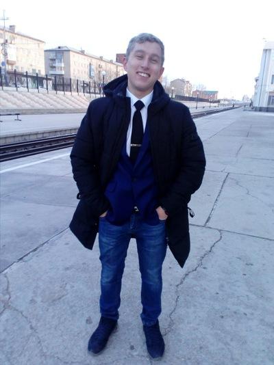 Денис Фирсанов
