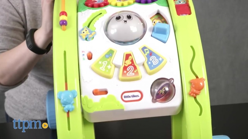 Little Tikes Light n Go 3-in-1 Activity Walker from MGA Entertainment