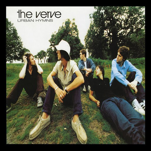 The Verve альбом Urban Hymns (Deluxe / Remastered 2016)