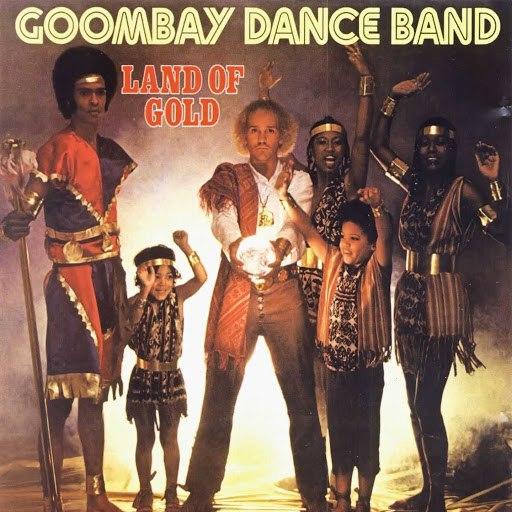 Goombay Dance Band альбом Land of Gold
