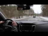 Как ездить по лужам_ контраварийная подготовка АВТОПАНОРАМЫ