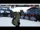Julia Marino wins Women's Snowboard Slopestyle silver X Games Aspen 2018