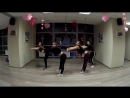 Наш Стиль/ Female Dancehall/routine🔥