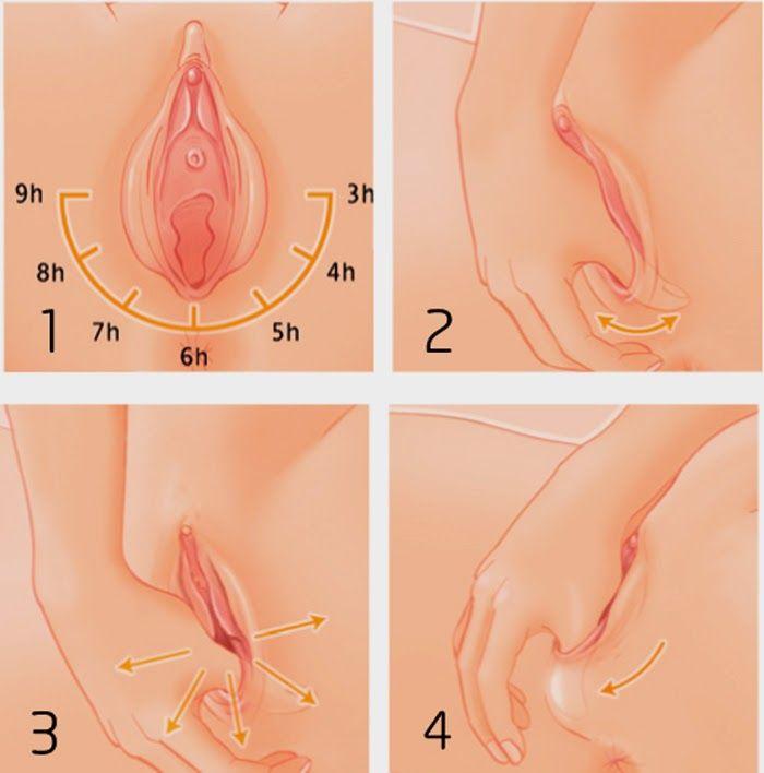 Форум массаж оргазм