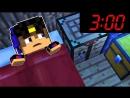 [EugenBro] НЕ Играйте В Майнкрафт ПЕ в 3:00 ЧАСА НОЧИ! Выживание и Ужасы Видео Minecraft Pocket Edition