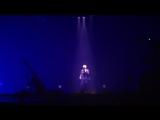 Massive Attack - Elizabeth Fraser , Печаль моя светла , MIF. Manchester , 4-7-13