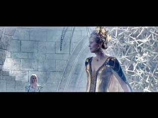 Tarja Turunen - Demons In You (feat. Alissa White-Gluz) [РĩF]