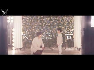 [KARAOKE] Sungmin (Super Junior) – Day Dream (рус. саб)