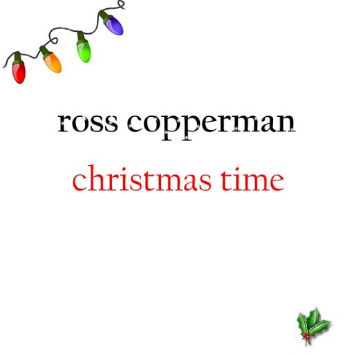 Ross Copperman альбом Christmas Time
