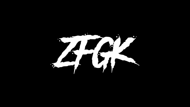 V.F.M - Black [Bass.Prod ZFGK]