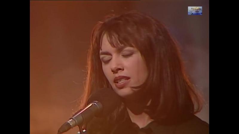 Susanna Hoffs - Eternal flame (Live NRK Wiese 1996)