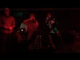 Nikita Udar x jeffry - поменяла беда ( live )
