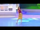 Гульнара Сильбаева - На панике, КВН Спарта Астана - 2017 Голосящий КиВиН, Казахи